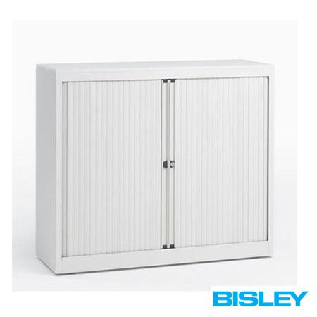 Roldeurkast Basic Bisley H69,5 x B100cm