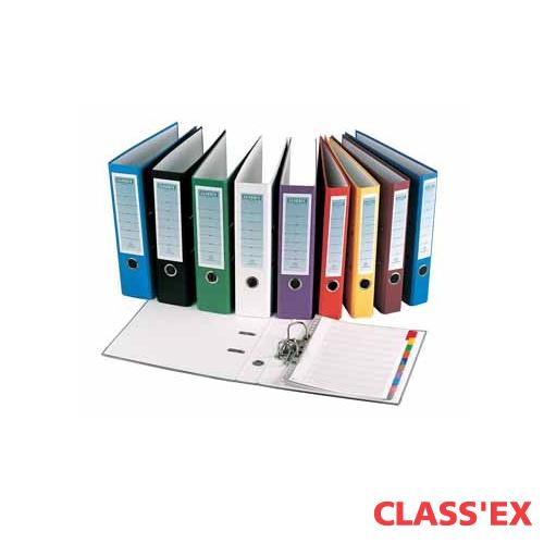 20 stuks Ordners Classex