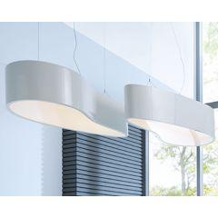 Design kantoorlamp Roof
