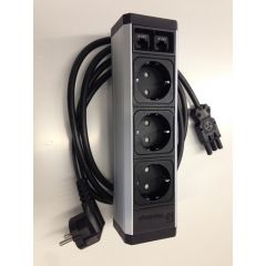 Power Socket T45