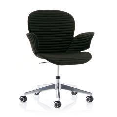 KOHL Anteo Alu Airseat bureaustoel