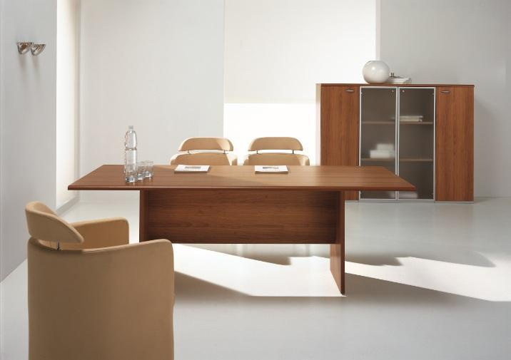 Design Vergadertafel