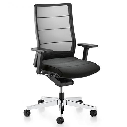 Interstuhl Airpad bureaustoel compleet