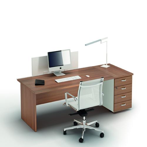 Bureau Panel