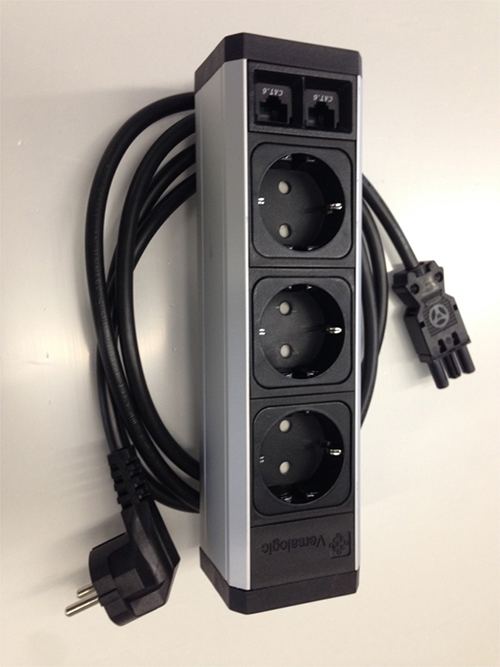 Power Socket T45