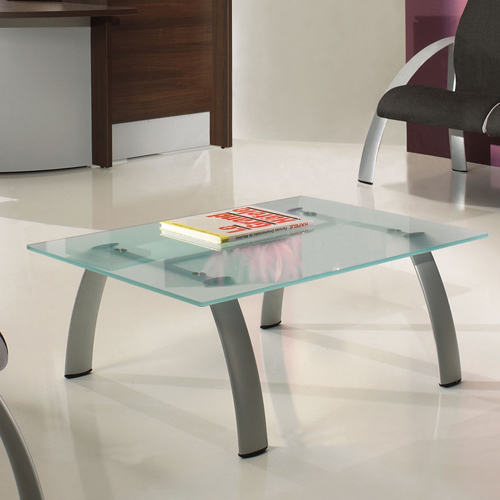 Salontafel Topium glas